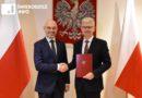 Poseł ze Świebodzic został pełnomocnikiem Rządu do spraw Odnawialnych Źródeł Energii