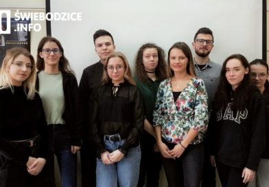 Sukces uczniów Liceum Ogólnokształcącego w Świebodzicach w Olimpiadach przedmiotowych