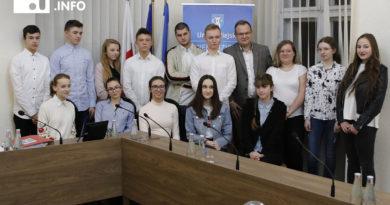 Młodzieżowa Rada Miejska – Prezydium wybrane!