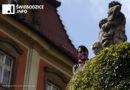 Zamek Książ koło Świebodzic czeka na gości