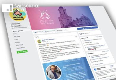 """""""Młodzi dla Świebodzic"""" poirytowani wystąpieniem burmistrza Ozgi"""