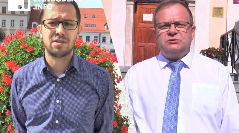 Jak burmistrz Ozga powołał zastępcę i dalej inwestuje w zieleń…
