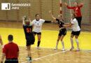 Turniej Piłki Ręcznej im. Edmunda Walczaka w Świebodzicach rozpoczęty