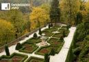 Niebawem 200 tys. światełek rozświetli Palmiarnię i tarasy zamku Książ