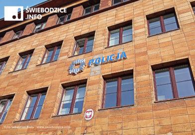 Wałbrzyska policja prowadzi dochodzenie w sprawie o publiczne nawoływanie do popełnienia przestępstwa w Świebodzicach
