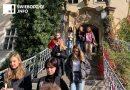 Liceum Ogólnokształcące w Świebodzicach realizuje projekt w Krzyżowej